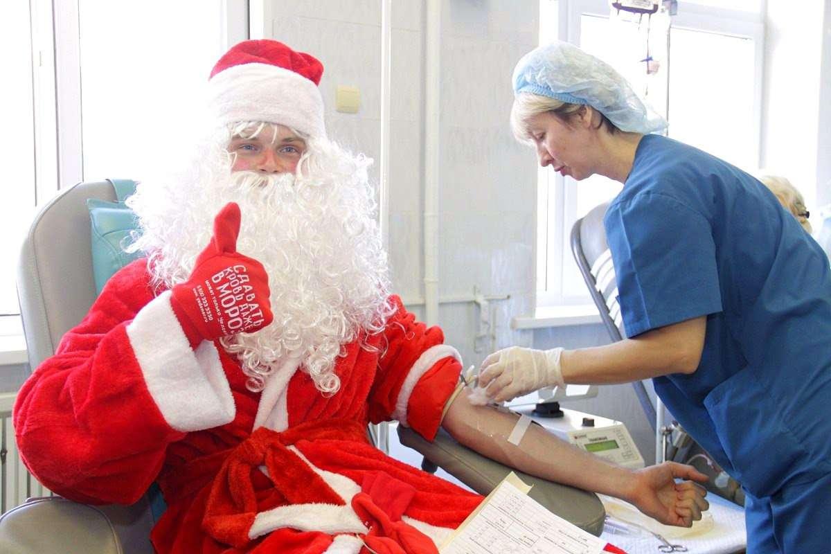 Как работают поликлиники в новогодние праздники 2020 года