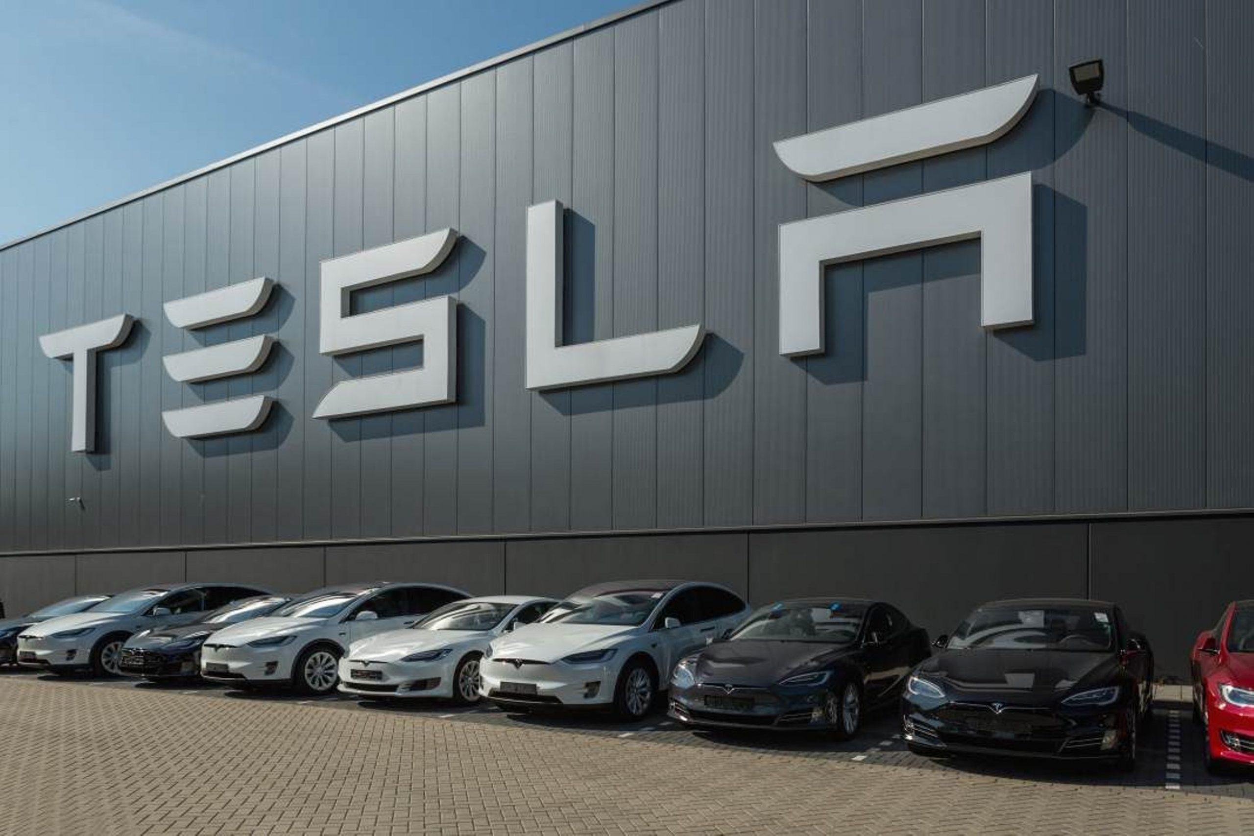 Компания «Тесла» сделала еще 1 шаг навстречу созданию производства в Европе