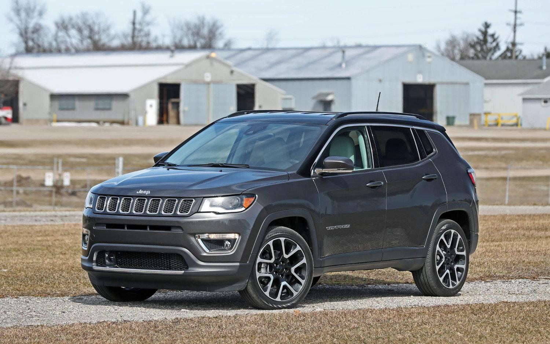 Стоит ли покупать Jeep Compass 2019 года? Вот некоторые причины за и против